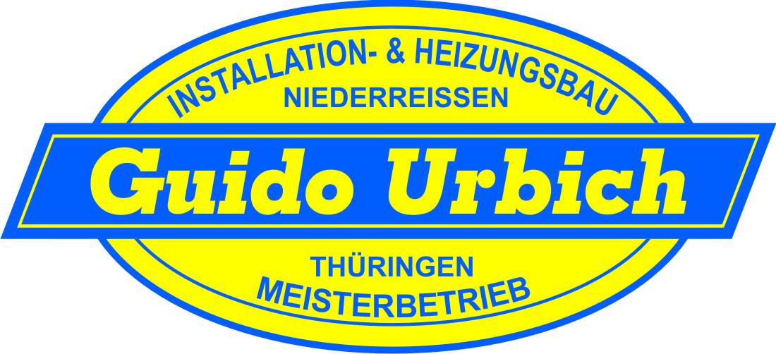 Logo Urbich
