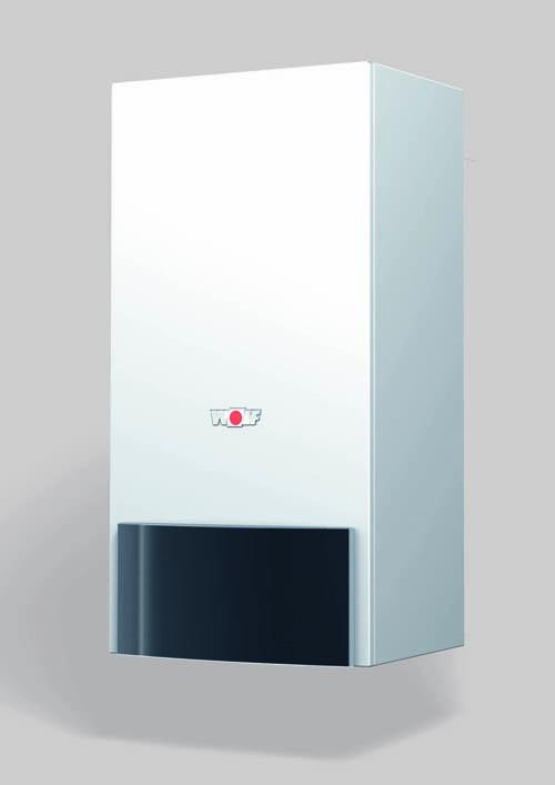 Gas Gasbrennwerttherme_CGB