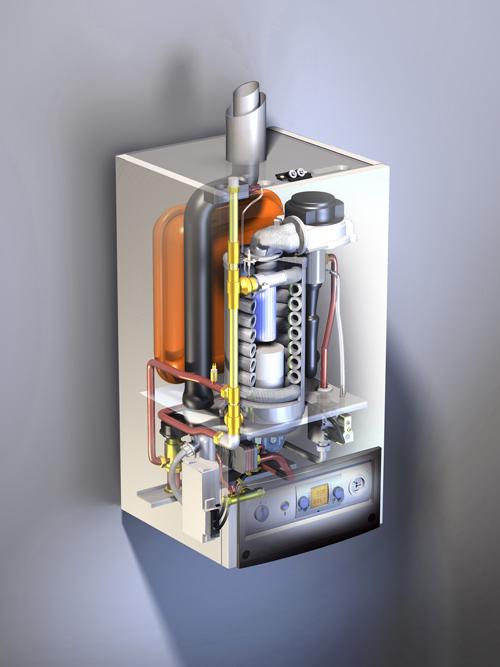 Gas CGB_Schnitt